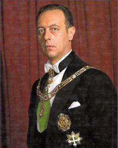 Prince Amedeo Duke of Aosta; Duke of Savoy (disputed)