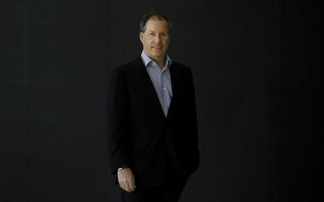 David Armstrong-Jones