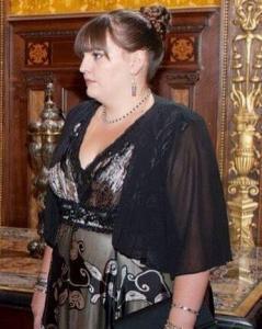 Elisabeta Karina Medforth-Mills