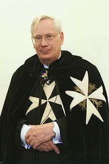 HRH Prince Richard, Duke of Gloucester