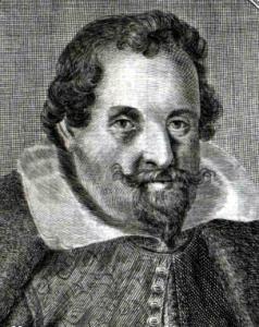 Johann Georg Fürst von Hohenzollern-Hechingen