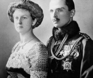 Johann Leopold, Hereditary Prince of Saxe-Coburg and Gotha