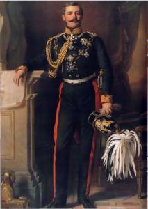 Karl Anton Joachim Zephyrin Friedrich Meinrad of Hohenzollern-Sigmaringen