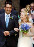 Lady Davina Windsor Wedding
