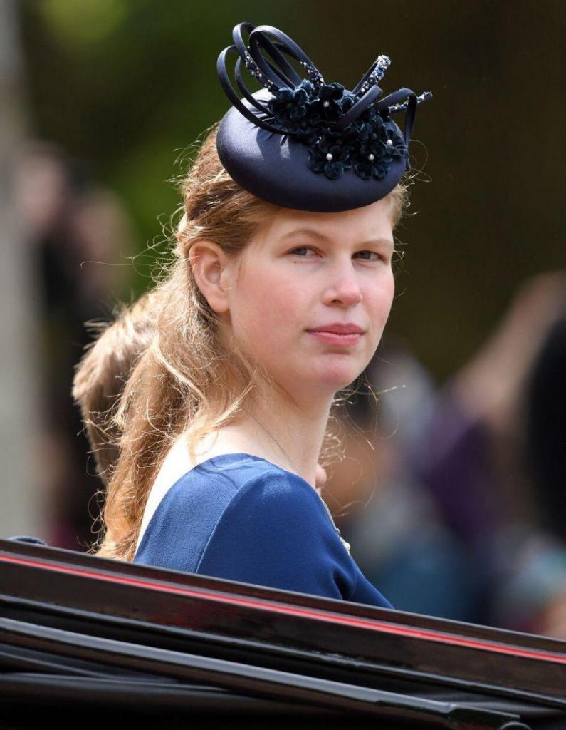 Lady Louise Mountbatten-Windsor