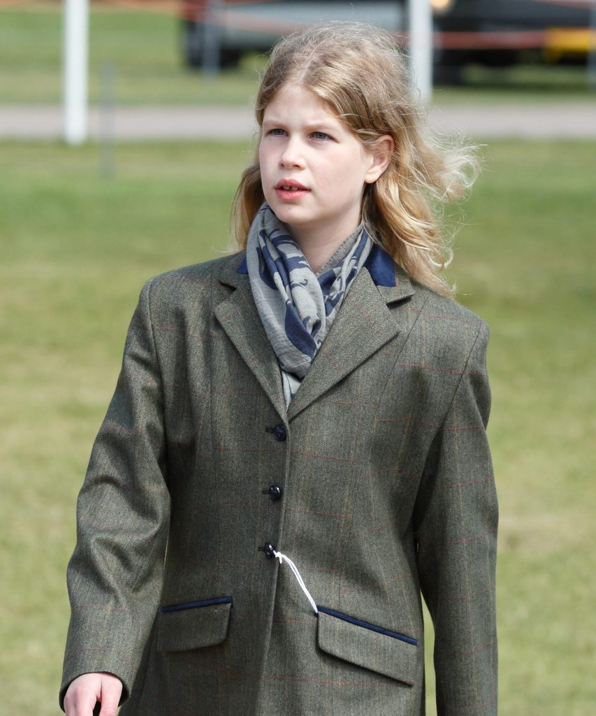 Lady Louise Windsor