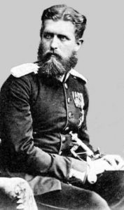 Leopold Prince of Hohenzollern