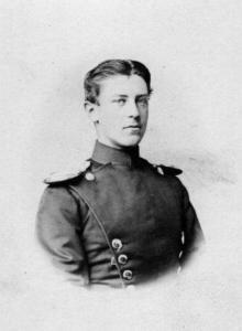 Prince Frederick of Hohenzollern-Sigmaringen