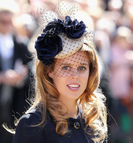 Hrh Princess Beatrice Of York Who Is Next In Line For The Throne