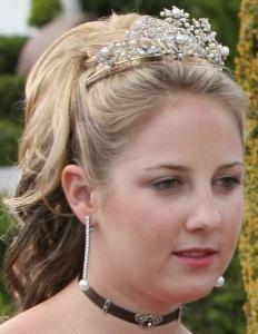 Princess Theodora of Greece and Denmark