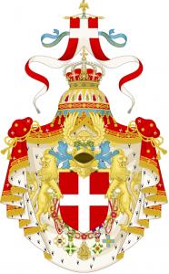 The Italian Royal Family